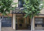 Hôtel Murcie - Casa Emilio-1