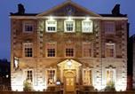 Location vacances Matlock - The Greyhound Hotel Cromford-1