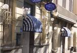 Hôtel Olivella - Hotel Medium Romantic-2