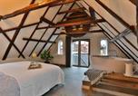 Location vacances Groningen - Bedr Warehouse apartment second floor-1