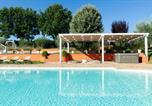 Location vacances Collazzone - Cottage Degli Ulivi-4