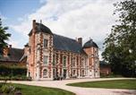 Hôtel Le Vaudreuil - Château de Bonnemare B&B - Esprit de France-4