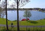 Camping avec Accès direct plage Dunkerque - Recreatiepark Klein Strand-3
