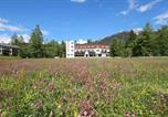 Hôtel Seefeld-en-Tyrol - Hotel Berghof-1