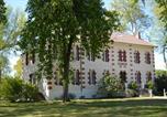 Hôtel Mont-de-Marsan - Le Domaine de Lugazaut-1