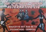 Hôtel Sénégal - Alternative Zig-1