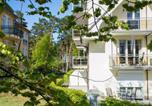 Location vacances Baabe - Ferienappartement Sonnenreich-3
