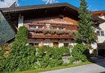 Location vacances Längenfeld - Haus Sonnenheim-3