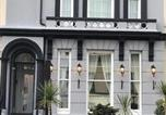 Location vacances Torquay - Trelawney Hotel - Guest House-2