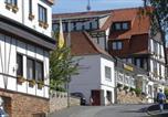 Hôtel Bad Arolsen - Ringhotel Roggenland-2