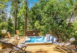 Location vacances Idyllwild - Hill House-2
