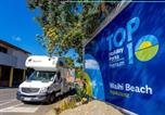 Villages vacances Tauranga - Waihi Beach Top 10 Holiday Resort-4