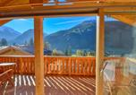 Location vacances Wald im Pinzgau - Chalet 1 am Sonnenhang by Alpen Apartments-4