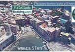 Location vacances Vernazza - Via Del Santo-1