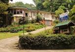 Hôtel Baguio - Mountain Lodge and Restaurant-1