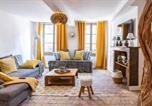 Location vacances Honfleur - Le Baldaquin / Les Suites Romantiques Honfleur-2