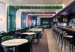Hôtel 4 étoiles Boulogne-Billancourt - Mercure Paris Boulogne-2