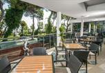 Hôtel Giulianova - Hotel Atlantic-3