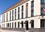 Hôtel Pas-de-Calais - Ibis Saint-Omer Centre-2