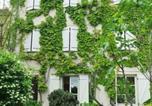 Location vacances Franche-Comté - Villa Saint-Georges-1