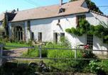 Hôtel Sancerre - Chambre d'hôtes Ermitage Saint Romble-3