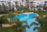 Location vacances Agadir - Apartment Résidence marina-1