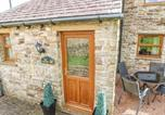Location vacances Alston - The Hayloft, Alston-1