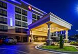 Hôtel Winston-Salem - Best Western Plus Hanes Mall