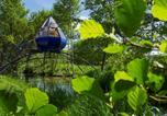 Camping Criel-sur-Mer - Camping Domaine du Lieu Dieu-3