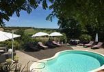 Location vacances Labastide-de-Lévis - Maison Mûrier-1