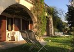 Location vacances Cassago Brianza - Villa rosmarini & ulivi-1