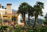 Hôtel Taormina - Hotel Sirius-2