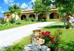 Location vacances Semproniano - Pian Di Cataverna-1