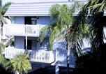 Location vacances Bradenton Beach - Beach Palms 2a-4