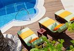 Location vacances Bol - Apartments Diana-2