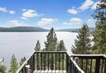 Location vacances Spokane - Maison du Lac-1