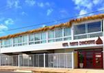 Hôtel Arica - Hotel Puerto Chinchorro-1