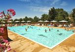 Camping avec Piscine couverte / chauffée Tomino - Camping Pianacce-2