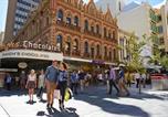 Location vacances Adelaide - Modern 2 Bedroom+Wifi/Netflix/Parking+Great Views!-2