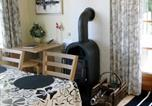 Location vacances Nordborg - Two-Bedroom Holiday home in Augustenborg 1-2