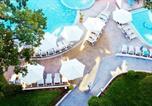Hôtel Balchik - Green Park Hotel - All Inclusive-1