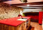 Location vacances Cesuras - Casa rural entre Santiago Compostela y La Coruña-1