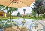 Location vacances San Potito Sannitico - Two-Bedroom Holiday Home in Alvignano Ce-1