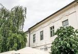 Hôtel Nyíregyháza - Labor Kvartély-3