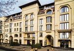 Hôtel Moldavie - Bernardazzi Grand Hotel & Spa-1