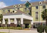 Hôtel Lafayette - Homewood Suites Lafayette-Airport-2