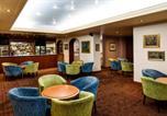 Hôtel Thorpe St Andrew - Mercure Norwich Hotel-3