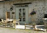 Location vacances Saint-Yrieix-sur-Charente - Gites les Lignons-4