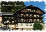 Hôtel Predlitz-Turrach - Pension Brunner-2