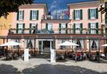 Hôtel Verbania - Albergo Pesce D'oro
